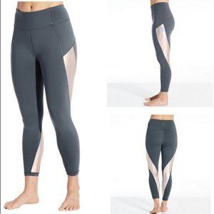 NWT CALIA by Carrie Underwood Women's Leggings